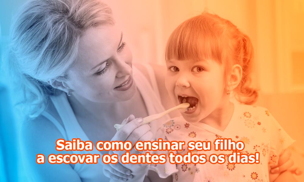 dicas para ensinar seu filho a escovar os dentes_Clinodente
